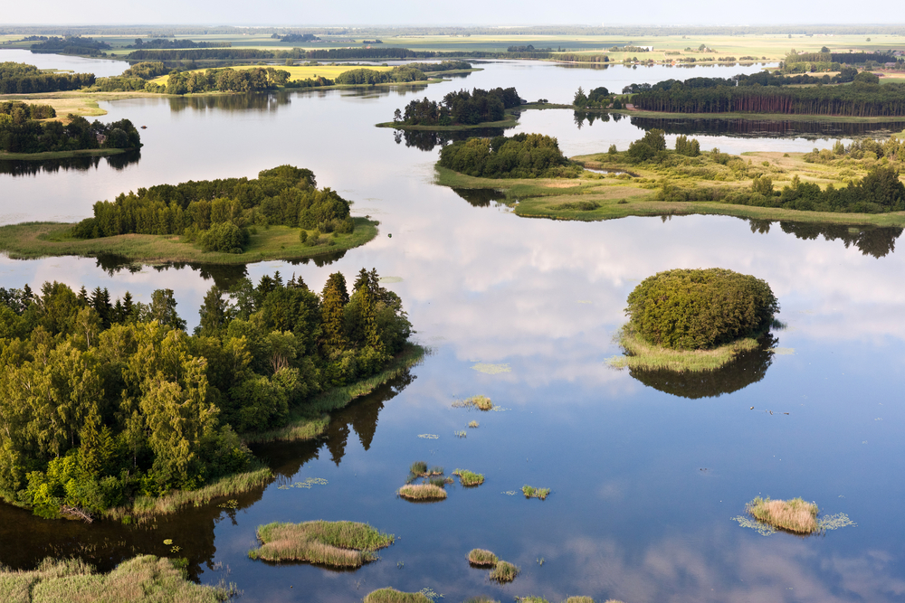Ethical Travel Destination: Lithuania
