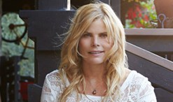 mariel hemingway - out came the sun