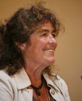 """Sabine Lichtenfels, """"Tamera Summer University 2007"""