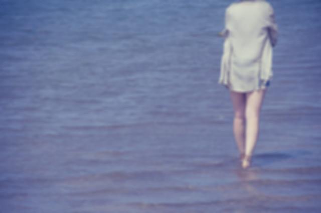 walking water inspiration