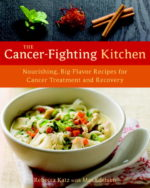 cancer-fighting kitchen cookbook, plant-based mineral broth