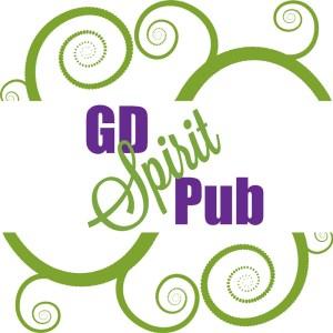 gd spirit pub logo