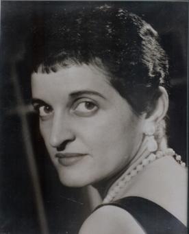 Helen Plavner Winters