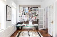 Home office inspiration - The Green Eyed Girl