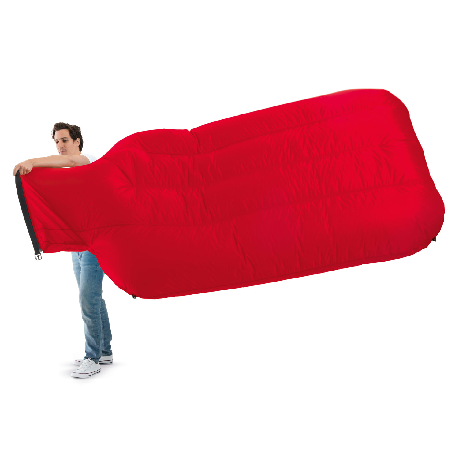 Lamzac Youtube Fatboy Lamzac Xxxl - Massive Instantly Inflatable Lounger