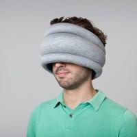 Ostrich Pillow Light - The Green Head