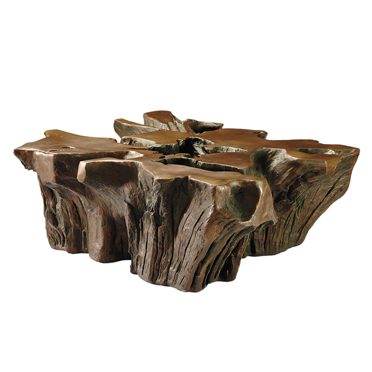 Animal Base Coffee Tables Root Coffee Table The Green Head