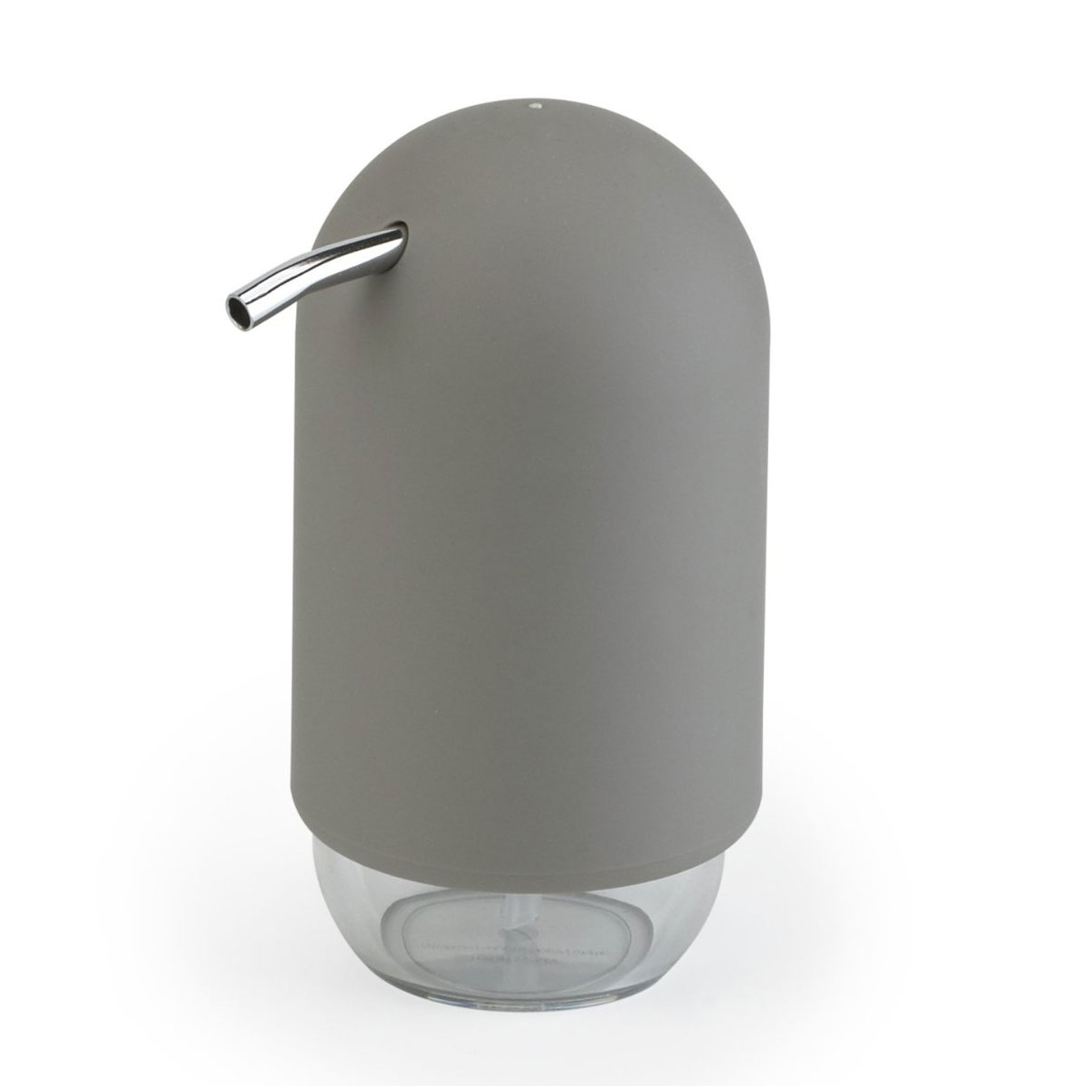Stylish Soap Dispenser Umbra Touch Soap Pump The Green Head
