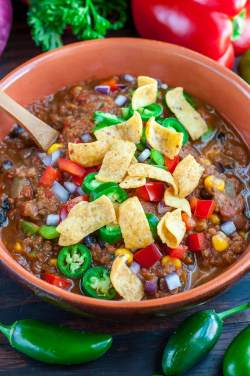 Natural Vegan Lentil Chili Green Loot Vegan Mexican Recipes A Easy Plantbased Vegetarian Mexican Recipes Indian Vegetarian Mexican Recipes By Sanjeev Kapoor