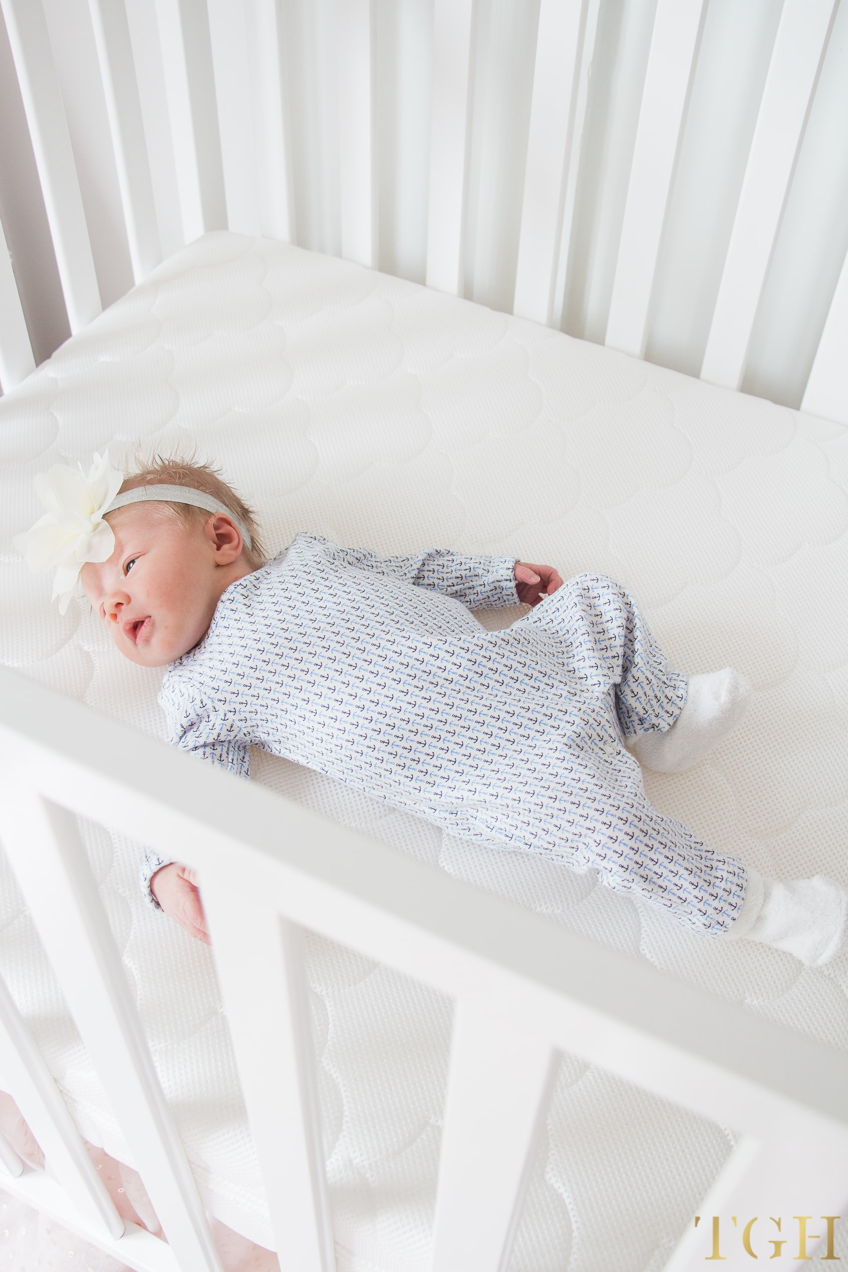 Newton Breathable Mattress Reviews Newton Baby Crib Mattress The Greenspring Home