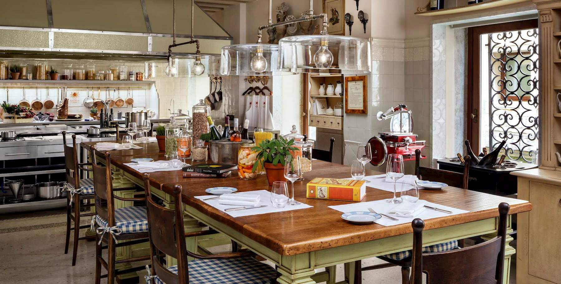 Cucina Jw Marriott Venice The Gritti Epicurean School Cooking Classes In Venice Cooking