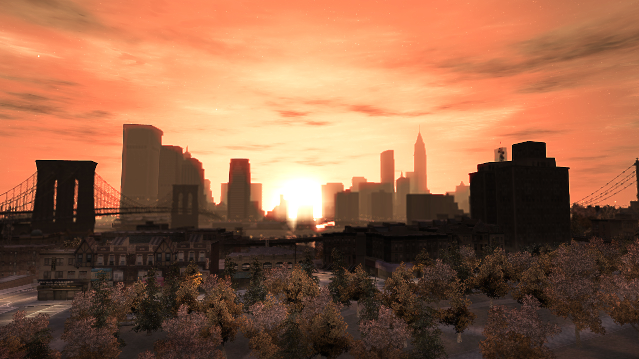 Stunt Wallpaper Hd The Gta Place Gta Iv Screenshots
