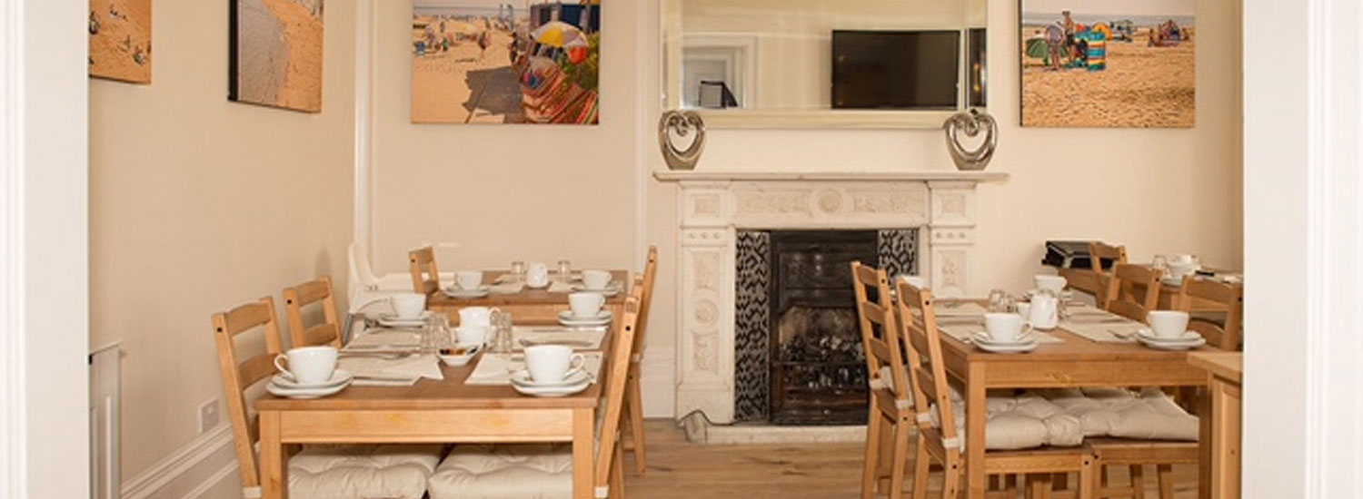 Bed And Breakfast Broadstairs Welcome To The Guesthouse Broadstairs