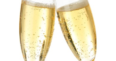 Competition:Fun facts about Champagne