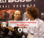 BeatBuddy interview with the CEO David Packouz