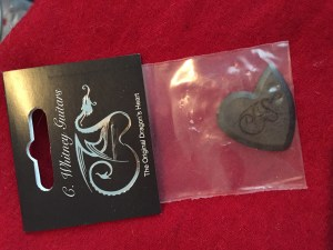 Dragon's Heart Pick Original