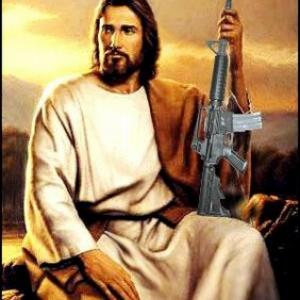 Happy Easter Wallpaper Quotes Does Jesus Shoot An Ar 15 The Gun Feed