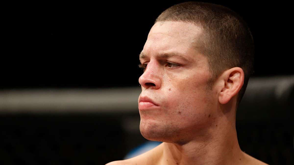 Nate Diaz | The Guy Blog