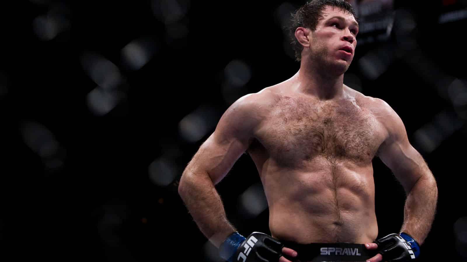 forrest griffin | The Guy Blog