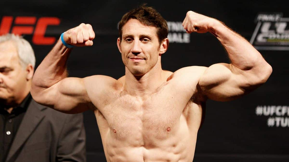 UFC Tim Kennedy - The Guy Blog