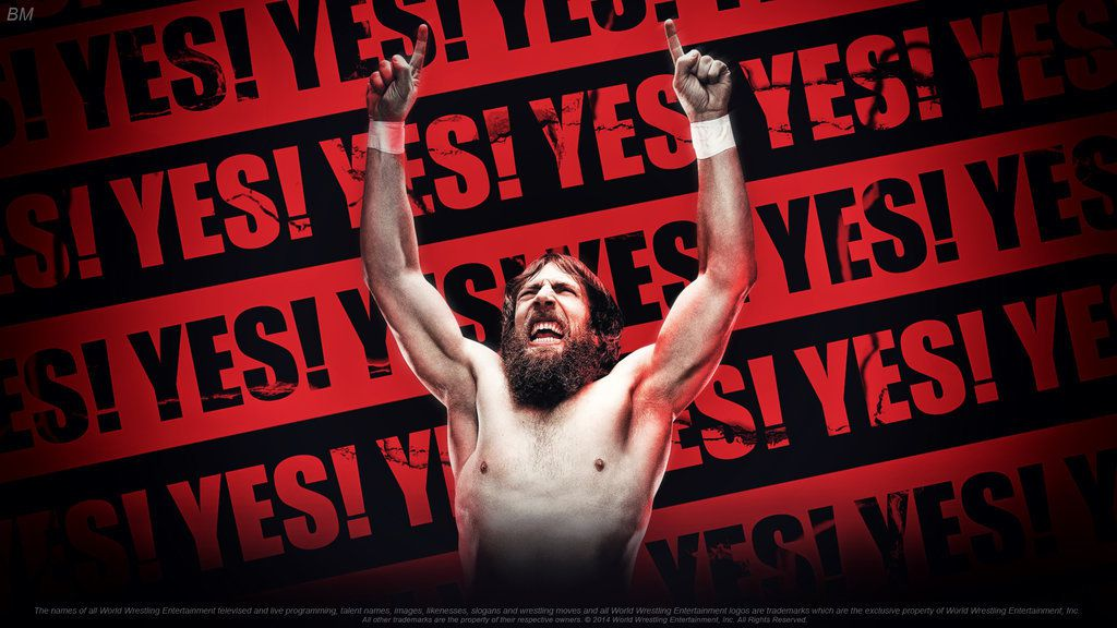 Daniel Bryan - The Guy Blog