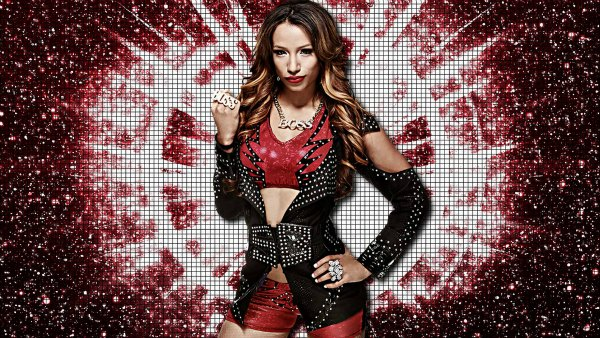 Sasha Banks The Boss