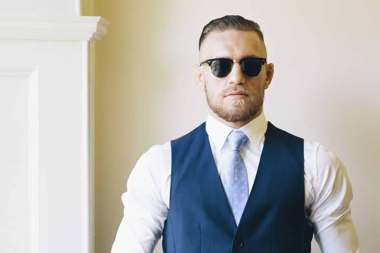 Connor Mcgregor Confidence | The Guy Blog