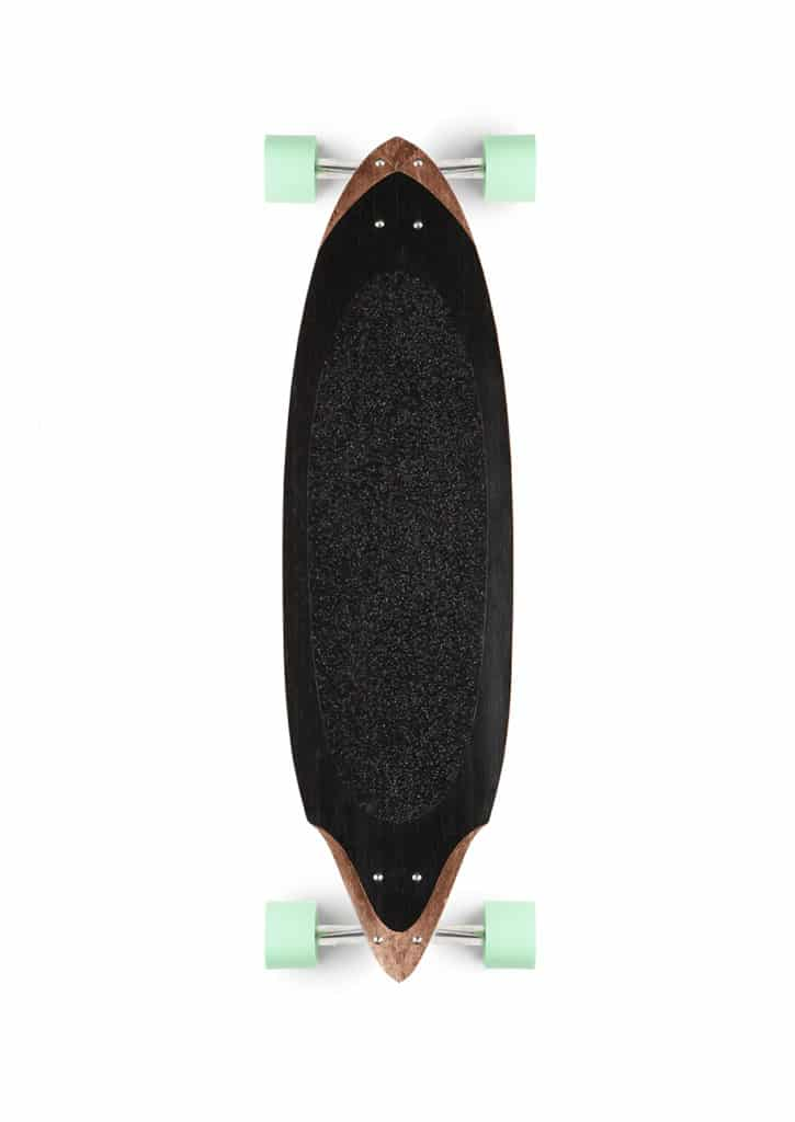 Cool gift ideas for men Demon Longboard Top | The Guy Blog