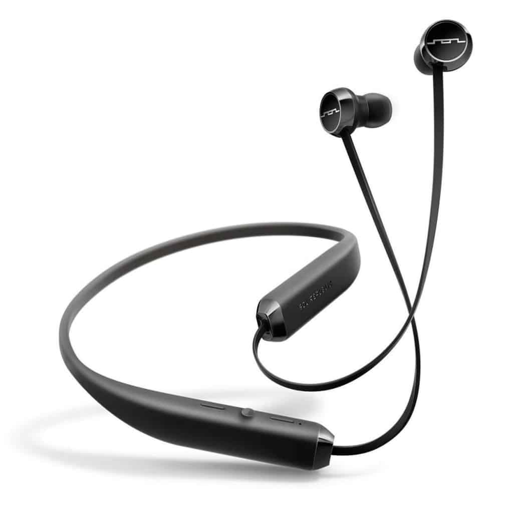 Cool gift ideas for men SOL REPUBLIC Shadow Wireless In-Ear Headphones | The Guy Blog