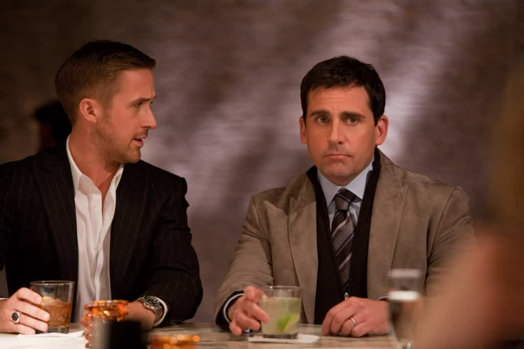 Chick Flicks Crazy Stupid Love | The Guy Blog