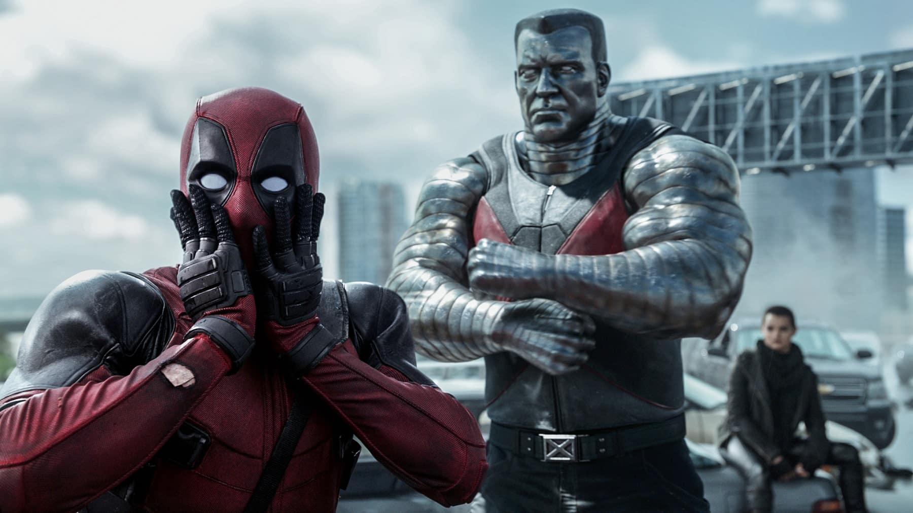 Deadpool Kills The Box Office