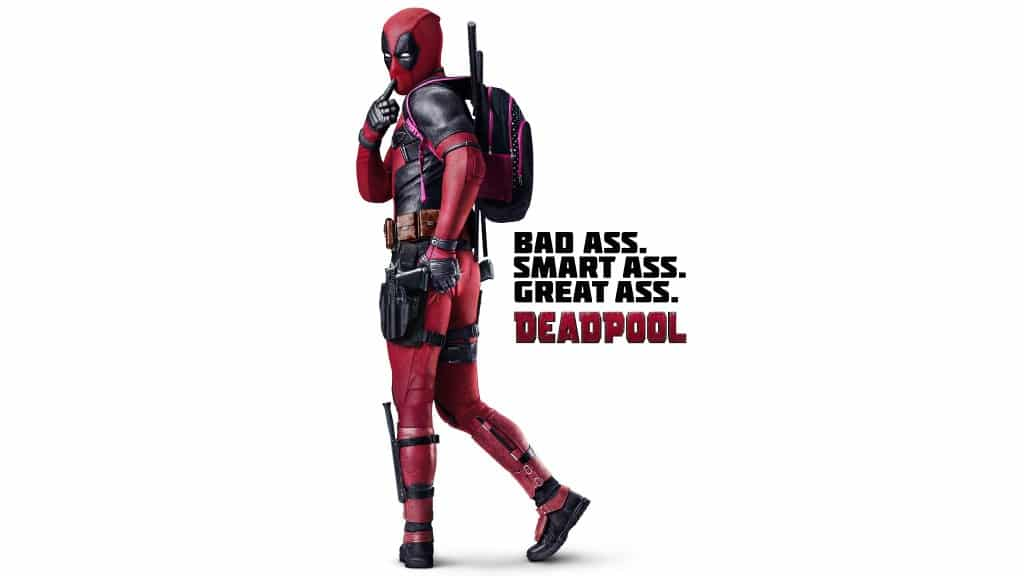 Deadpool Movie | The Guy Blog