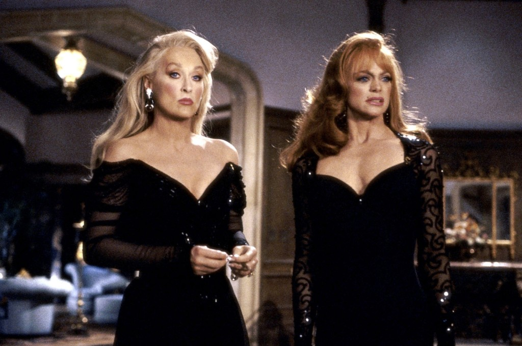 Chick Flicks Death Becomes Her | The Guy Blog