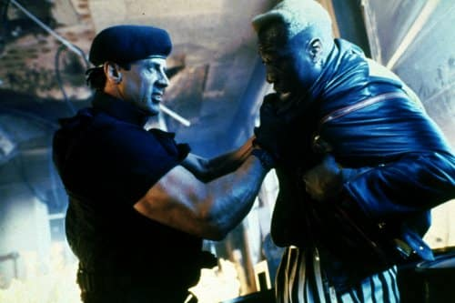 Top 20 Action Movies of the 1990s Demolition Man / The Guy Blog