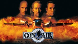 Top 20 Action Movies of the 1990s Con Air / The Guy Blog