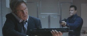 Top 20 Action Movies of the 1990s Air Force One / The Guy Blog