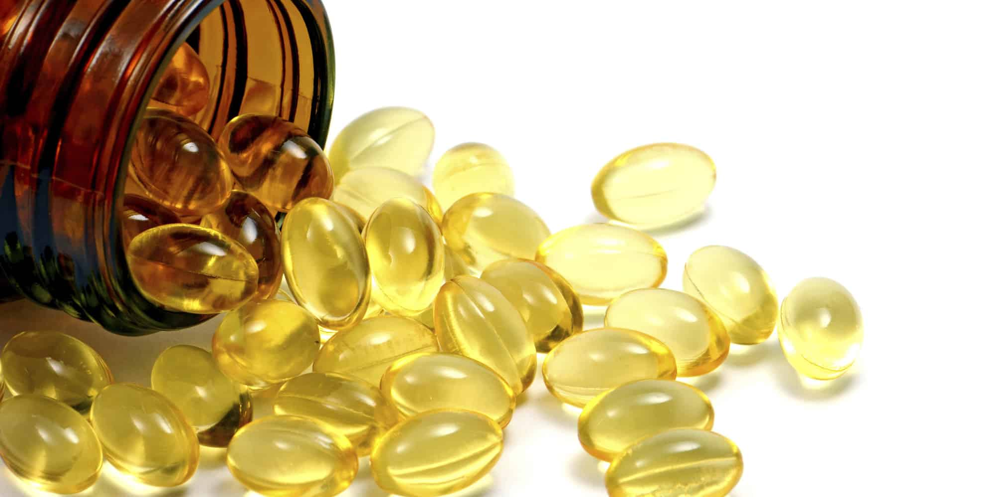 Fish Oil | The Guy Blog