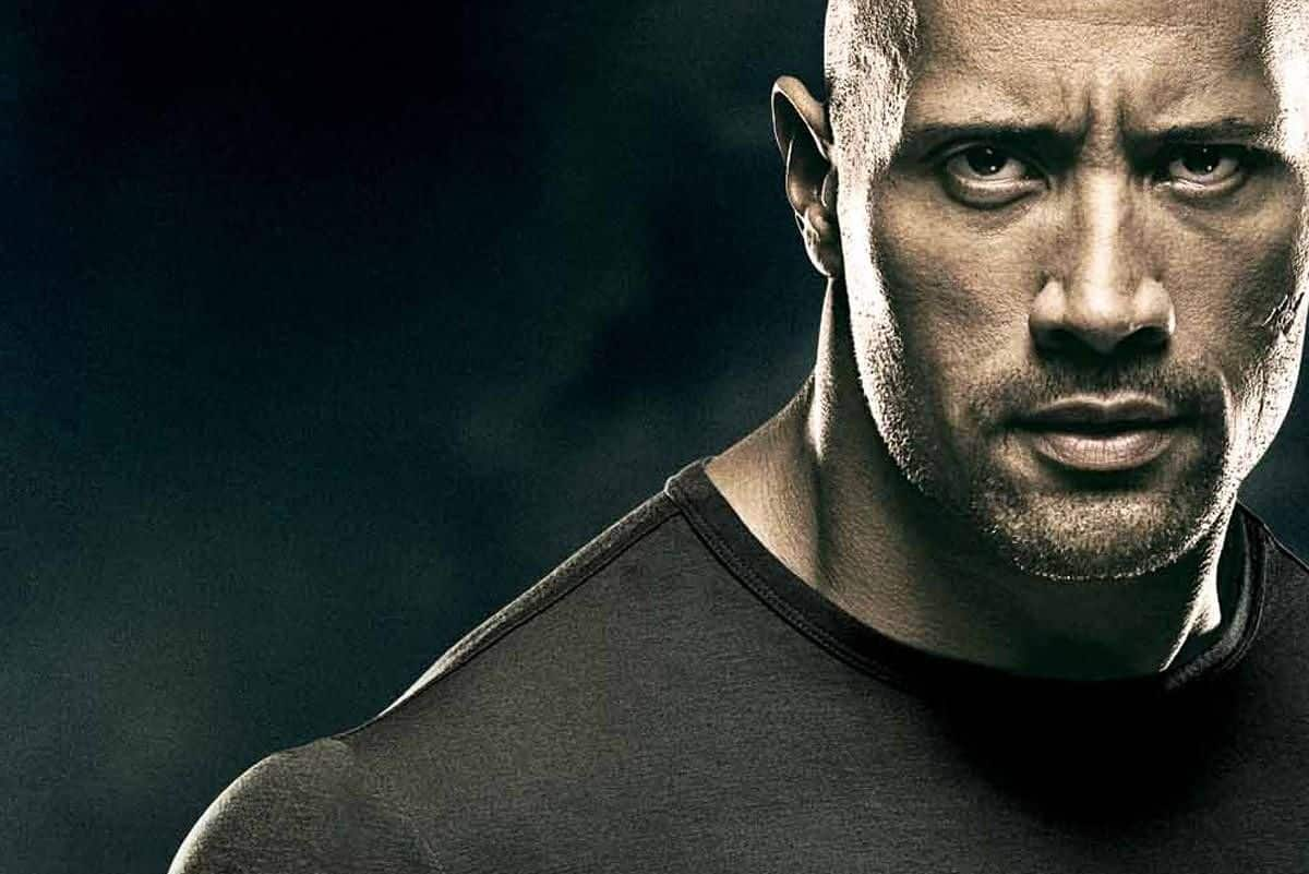 Dwayne Johnson | The Guy Blog