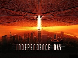 Top 20 Action Movies of the 1990s Independence Day / The Guy Blog