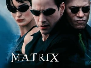 Top 20 Action Movies of the 1990s The Matrix / The Guy Blog