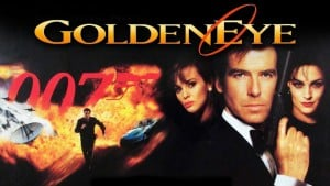 Top 20 Action Movies of the 1990s Golden Eye / The Guy Blog