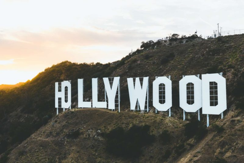 Hollywood The Guy Blog