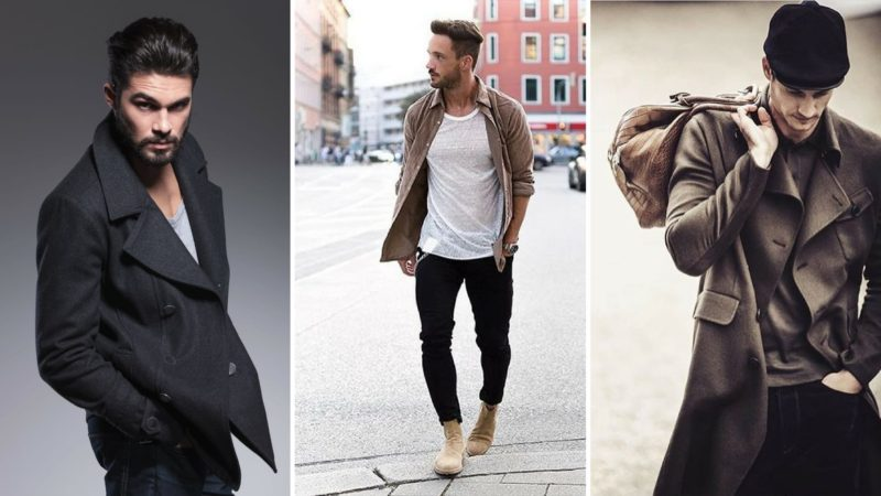 Mens Fashion - The Guy Blog