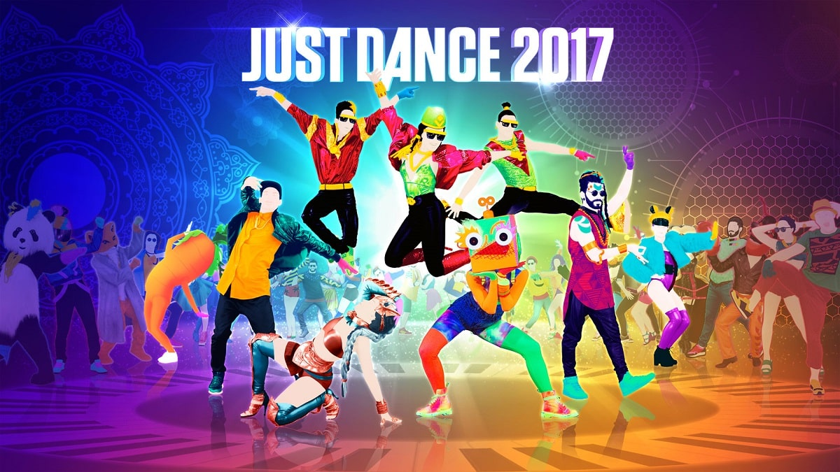 Just Dance 2017 by Ubisoft | The Guy Blog