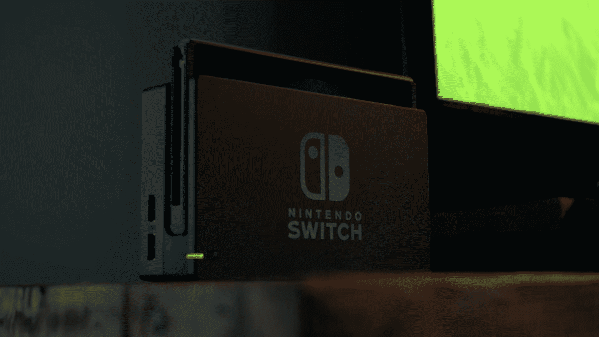 Nintendo Switch | The Guy Blog