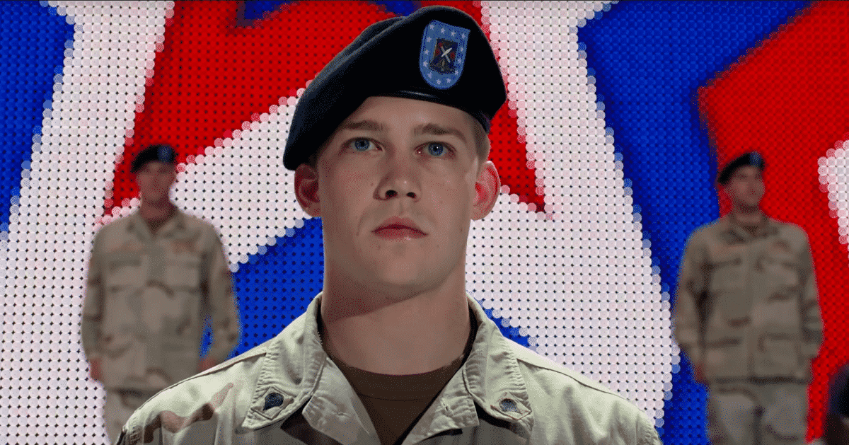 Billy Lynn's Long Halftime Walk | The Guy Blog