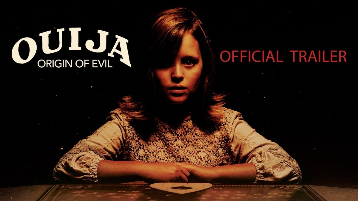Ouija Origin of Evil | The Guy Blog