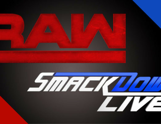 WWE Raw Smackdown Live Overexposure