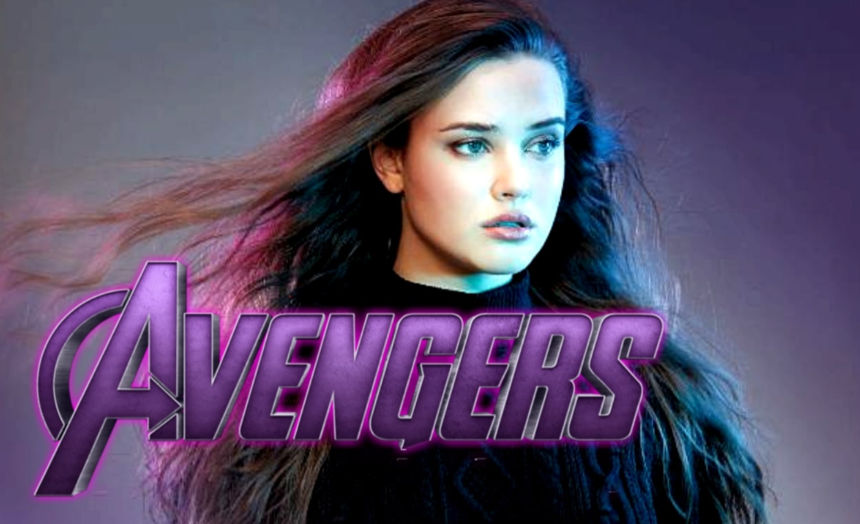 Playing In The Fall Wallpaper Actress Katherine Langford Reportedly Joins Avengers 4