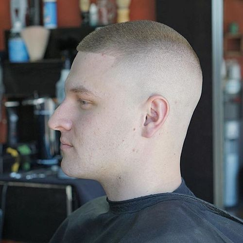 25 high and tight haircuts the hair style daily classic high and tight cut urmus Gallery